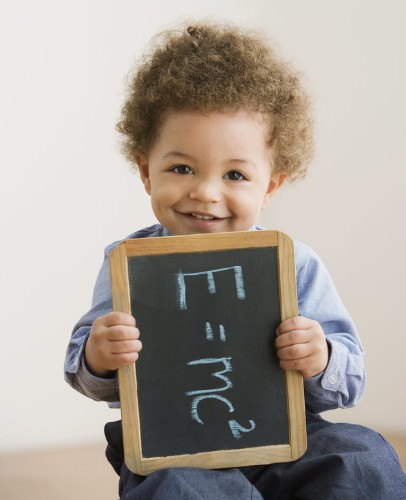 This One Thing Will Tell You If Your Baby Is Going To Be A Maths Genius