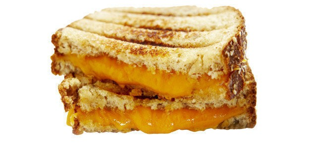 How to Make the Most Epic Grilled Cheese of All Time | HuffPost Life