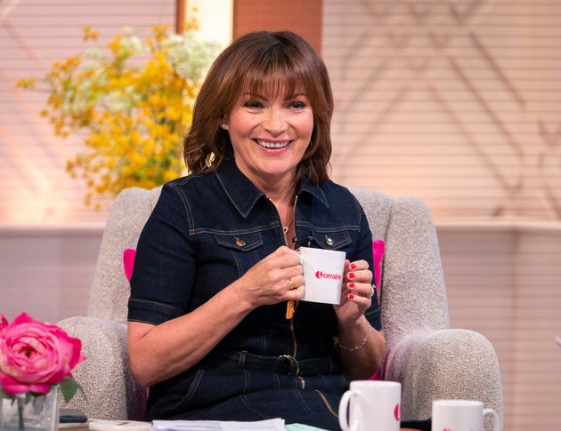 Lorraine Kelly Wins £1.2m Tax Battle As Judge Rules She Is A 'Theatrical Artist' Who 'Performs A Role' On Morning TV