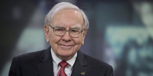 Berkshire Hathaway Buys $3.45 Billion Stake In Exxon Mobil
