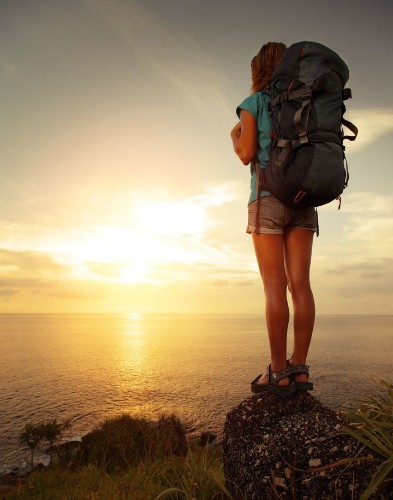 How to Plan Your First Solo Trip | HuffPost Life