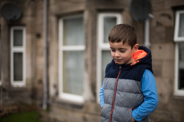 While We Spend More Time Arguing Over Brexit, Child Poverty Soars