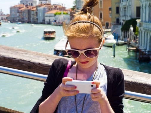 What Millennials Can Teach Us About Travel