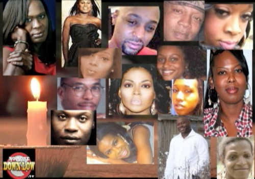 Unsolved Black LGBT Murders: Where's the Outrage? (VIDEO)