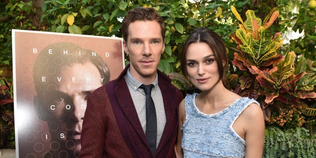 The Imitation Game 's Alan Turing -- A Gay Man for All Seasons