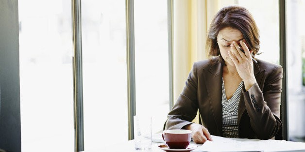 Why Being A Workaholic Is Awful For You AND Everyone Around You