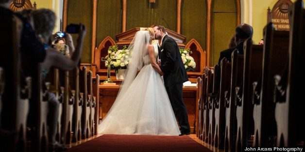 Hurricane Sandy Victims Lose House, Receive Free Wedding (PHOTOS) | HuffPost Life