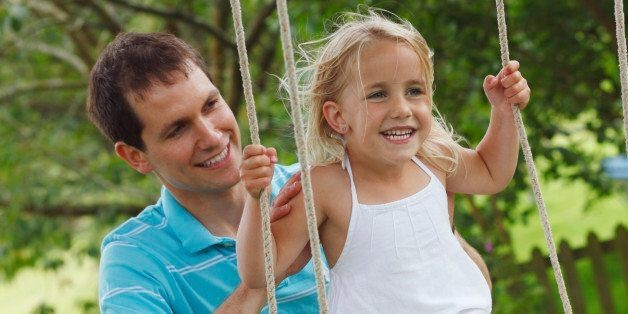 3 Unforgettable Lessons From Dad   HuffPost Life