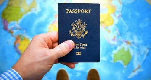 This Website Will Upend The Way You Think About Passports | HuffPost Life