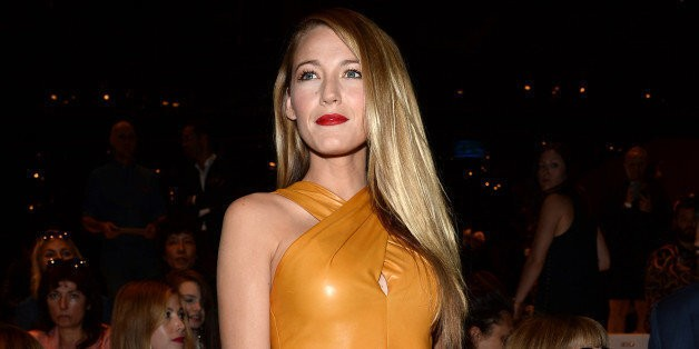 Blake Lively Announces Lifestyle Company Similar To Gwyneth Paltrow's GOOP | HuffPost Life