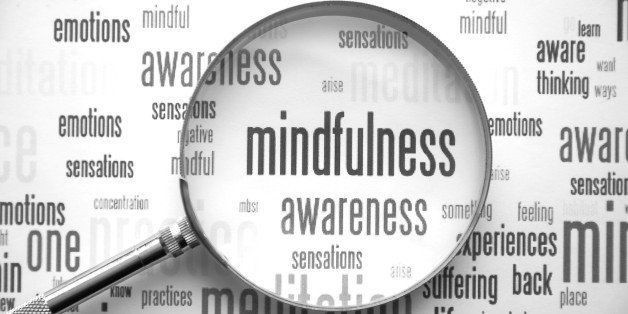 6 Myths About Mindfulness We All Need to Stop Believing   HuffPost Life