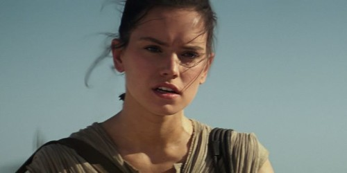 7 'Star Wars' Theories That'll Change How You See 'The Force Awakens'