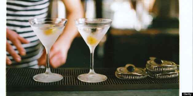 What Your Drink Order Says About You (According To A Bartender) | HuffPost Life
