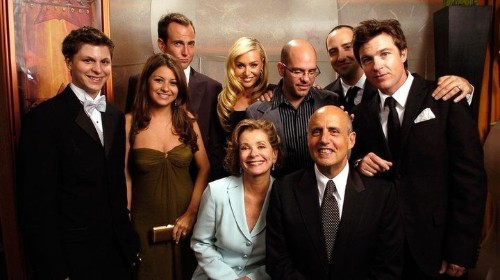Jeffrey Tambor Hints We'll Have To Wait For More 'Arrested Development'