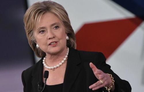 Clinton Campaign Defends Controversial 9/11 Remark By Pointing To 9/11