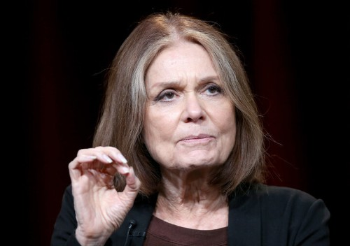 The Biggest Issue Women Face Today, According To Gloria Steinem
