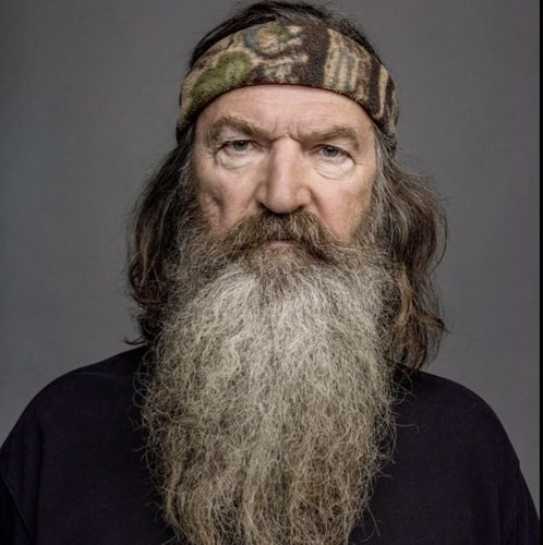 10 Reasons Duck Dynasty's Phil Robertson Is NOT Entitled to His Opinion