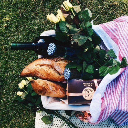 Recipe for the Perfect Picnic