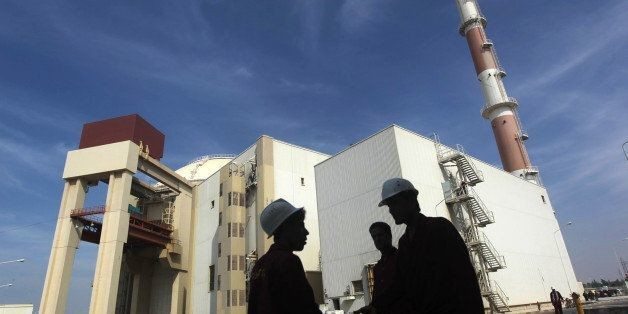 Iran Breaches the Nuclear Deal and UN Resolutions for Third Time