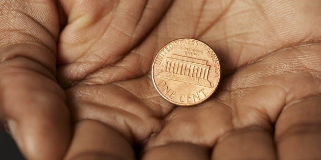 Black People Are More Than Twice As Likely As White People To Struggle To Afford Food