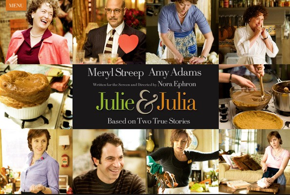Foodie Films to Feast Over