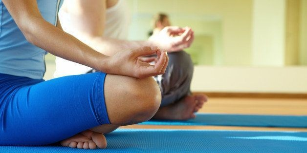 Yoga Effective At Relieving Low Back Pain, Review Shows | HuffPost Life