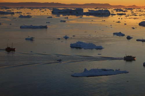 Greenland's Melting Ice Problem May Be Far Worse Than We Realized