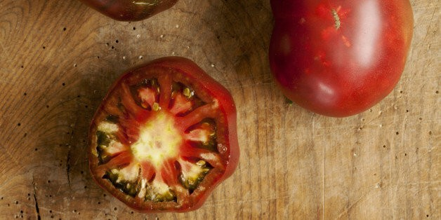 The Definitive Reason Heirloom Tomatoes Are Just Plain Better | HuffPost Life