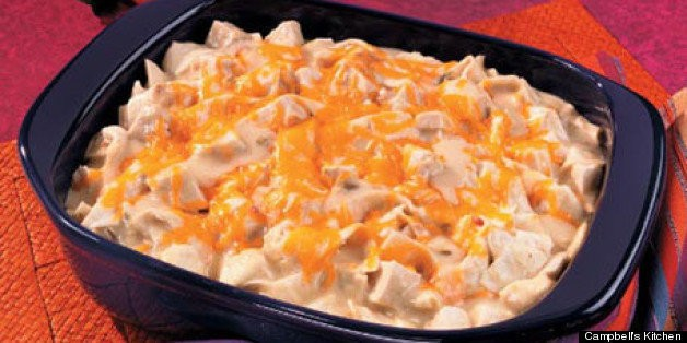 Casserole Fails: At Least Yours Doesn't Look This Bad (PHOTOS) | HuffPost Life