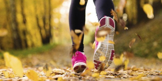 10 Tips for Fall Fitness | HuffPost Life