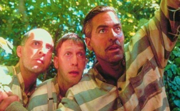 5 Reasons 'O Brother, Where Art Thou?' Is One Of The Greatest Movies In The History Of Ever
