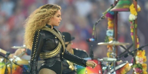 Beyonce vs. The Patriarchy