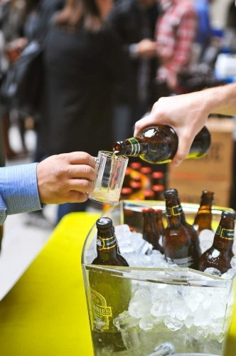 Chicago Beer Festival, American Beer Classic In Apparent Tiff