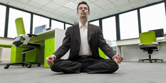 Does Short-Term Meditation Work? Here's What New Research Found | HuffPost Life