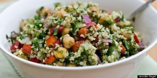 20 Summer Side Dishes | HuffPost Life