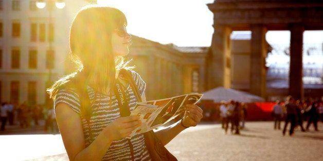 5 Reasons Procrastinators Prosper when Traveling