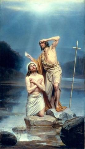 The Bible Unlocked: When Jesus met Christ