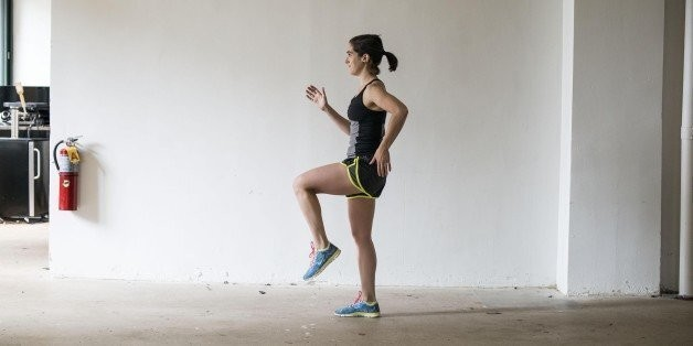 The One Exercise That Just Might Change Your Running Forever | HuffPost Life