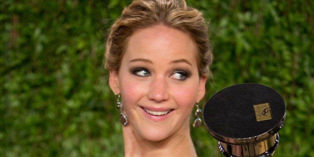 Dressing Jennifer Lawrence Could Cost Dior $20 Million   HuffPost Life