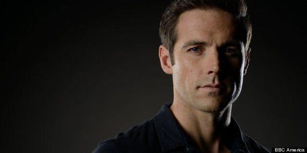 'Arrow' Season 2 Adds Dylan Bruce Of 'Orphan Black' Fame