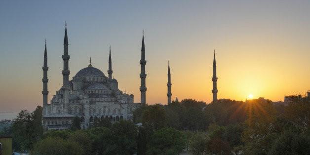 Rumi's Call: Sacred Adventure to Awaken Your Soul | HuffPost Life
