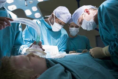 This Simple Workplace Change Could Improve Surgery Survival Rates | HuffPost Life