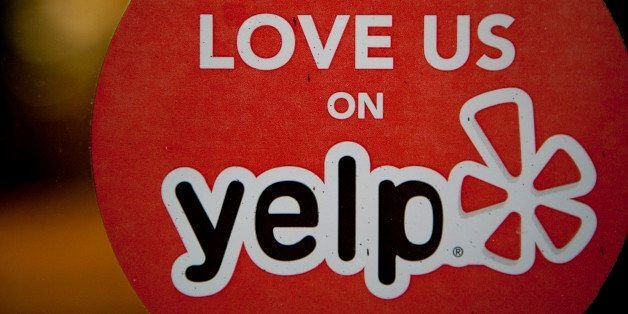 Bad Yelp Reviews: One-Star Ratings For Three-Michelin Starred Restaurants | HuffPost Life