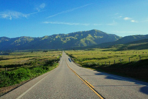 The Most Scenic Drives In The Country