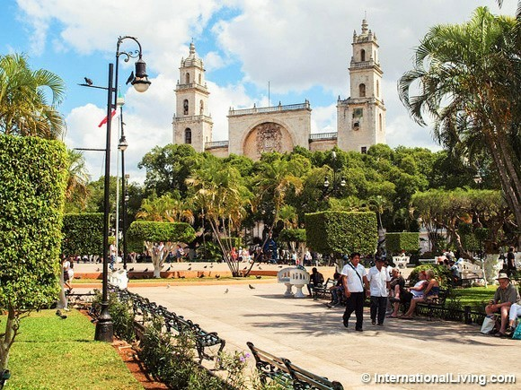 Retiring in Mexico: More Affordable Than Ever