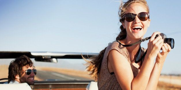 20 Things All Women Should Do Before Getting Married | HuffPost Life