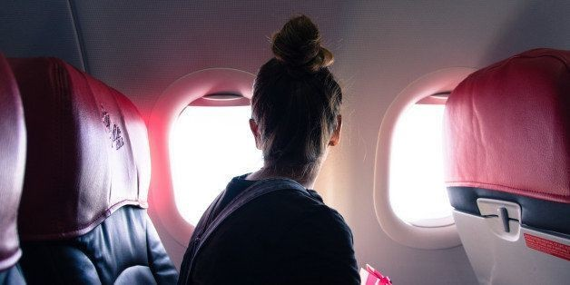 9 Life-Changing Ways to Find Yourself With Solo Travel   HuffPost Life