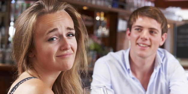 You Probably Shouldn't Be Dating Them | HuffPost Life