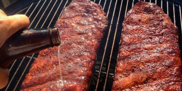 The Controversial 3-2-1 Method for Ribs | HuffPost Life