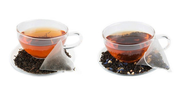 This Tea Contains Just As Much Caffeine As A Cup Of Coffee
